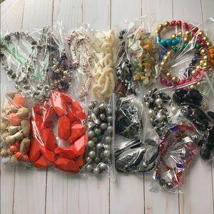 16 Piece Necklace Bundle